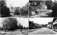 Example photo of Merstham