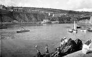 Mevagissey, 1920