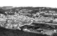 Mevagissey, 1928