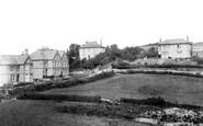 Mevagissey, Polsreath 1904
