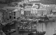 Example photo of Mevagissey