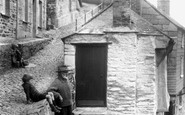 Mevagissey, Up Along And Down Along 1924