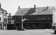 Millom, The Millom Working Men's Club And Instutite Ltd c.1950