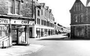 Millom, Wellington Street c.1960