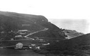 Millook, 1920