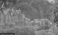 Example photo of Lynmouth