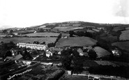 Example photo of Moretonhampstead