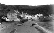 Example photo of Porth Dinllaen