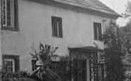 Morland, A Village Man 1893