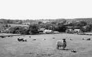 Morland, General View c.1955