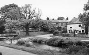 Morland, Lowergate c.1955