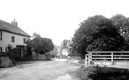 Morland, The Village 1893