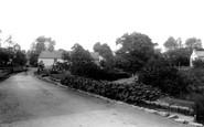 Morland, Village 1893