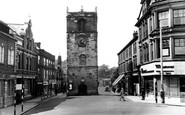 Example photo of Morpeth