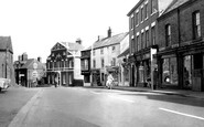 Example photo of Mountsorrel