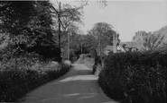 Example photo of Much Hadham