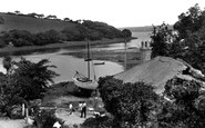 Example photo of Mylor Bridge