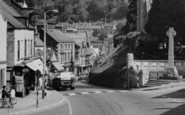 Example photo of Nailsworth