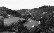 Example photo of Nant Alyn