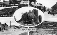 Example photo of Narberth