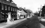 Example photo of Needham Market
