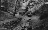 Nelson, Catlow Bottoms 1957