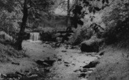 Nelson, Catlow Bottoms c.1955