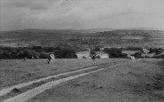 Nelson, General View 1961