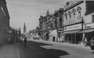 Nelson, Manchester Road 1961