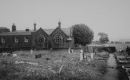 Nelson, The Chapel 1957