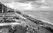 Newbiggin-By-The-Sea, The Bay c.1960