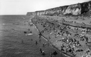 Example photo of Newhaven