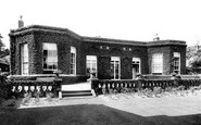 Photo of Newmarket, Jockey Club Rooms 1922