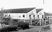 Newmarket, Power Controls Ltd Factory c.1955