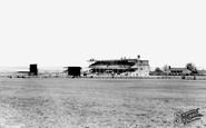 Newmarket, The Rowley Mile Racecourse c.1960