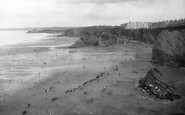 Example photo of Newquay