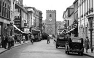 Example photo of Newton Abbot