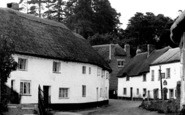Example photo of Newton St Cyres