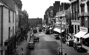 Northampton, Drapery c.1955