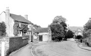 Northfield, Bell Lane c1955