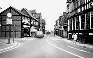 Example photo of Northwich