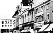 Example photo of Nuneaton
