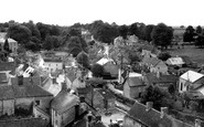 Example photo of Nunney