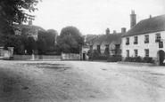 Odiham, The Bury 1910