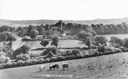 Example photo of Okehampton
