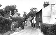 Example photo of Old Burghclere