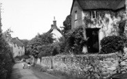 Example photo of Old Cleeve