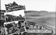 Example photo of Old Colwyn