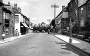 Example photo of Old Swinford