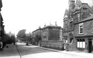 Ormskirk, Derby Street 1895